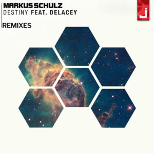 Markus Schulz - Destiny Remixes by voolgarizm just entertainment